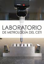 Servicios del Laboratorio de Metrología Dimensional