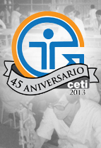 45o Aniversario CETI
